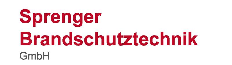 Sprenger Brandschutztechnik GmbH