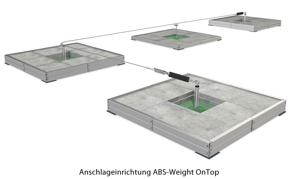 Anschlageinrichtung-ABS-Weight-OnTop